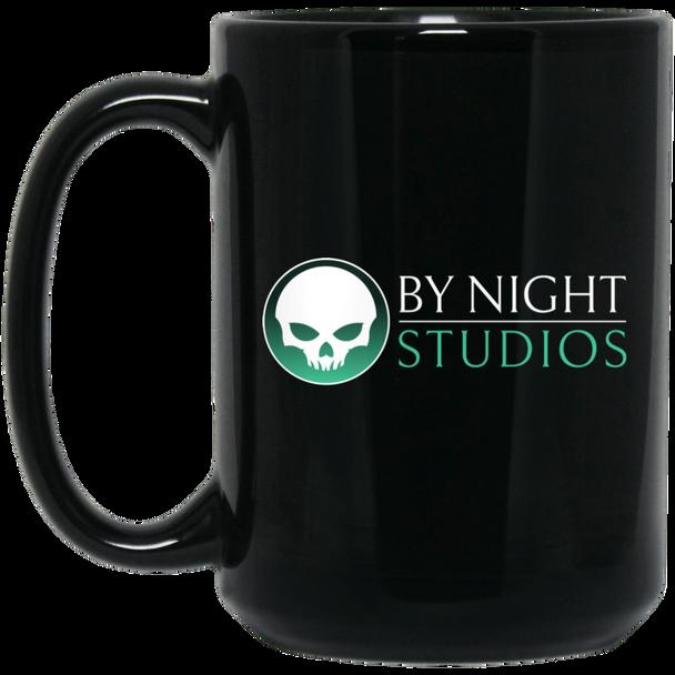 BNS Human Logo - Mug