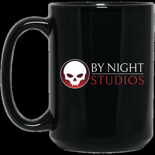 BNS Vampire Logo - Mug