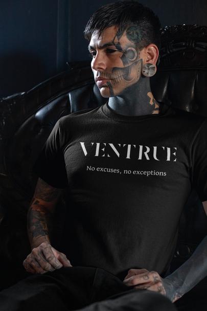 Ventrue Quote - Premium T-Shirt