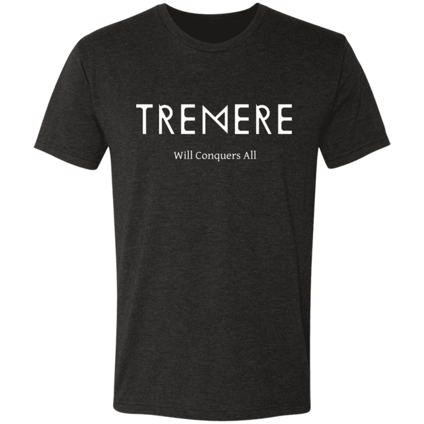 Tremere Quote - Premium T-Shirt