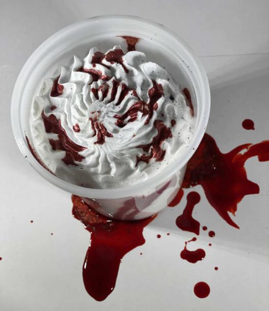 Bloody Gorgeous Sugar Scrub