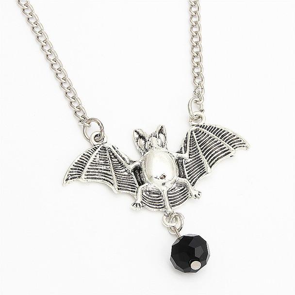 Bat Pendant