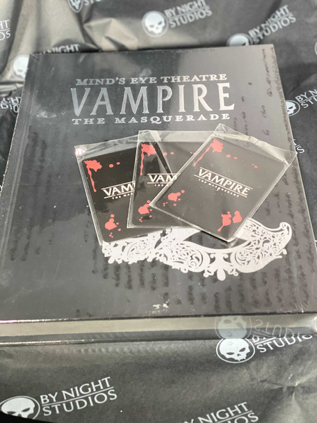 Book and RPS Cards Bundle