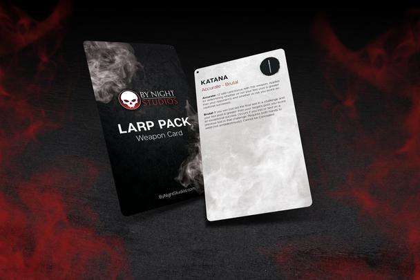 Larp Pack