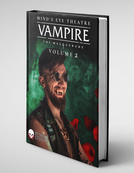 V2 Softcover and PDF version