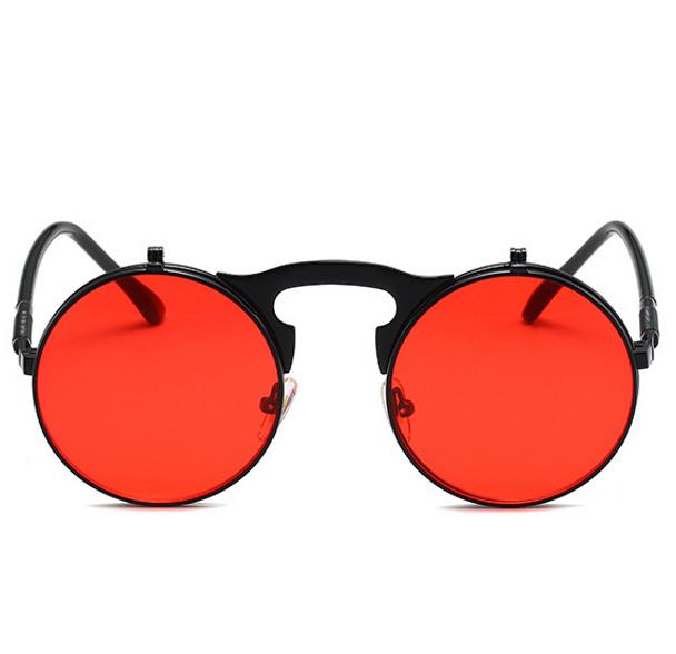 Stunning Round Glasses