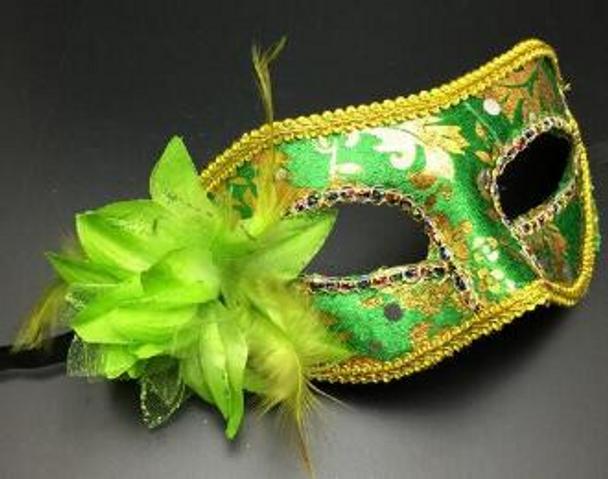 Colorful Cloth Masks