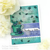 Special Blend Clear Stamp Set