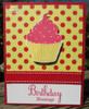 Script Birthdays Clear Stamp Set