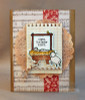 Born This Day Clear Stamp Set