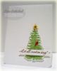 Christmas Silhouettes Stamp & Die Bundle