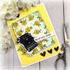 Keep in Touch Clear Stamp Set