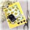 Keep in Touch Stamp & Die Bundle