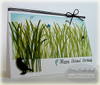 Tall Grass Die