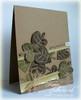Leaf Silhouettes Stamp & Die Bundle