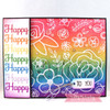 Companion Words Clear Stamp Set