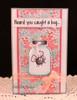 Get Well Critters Stamp & Die Bundle