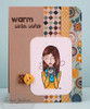 Winnie's Warm Wishes Clear Stamp Set