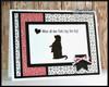 Puppy Love Clear Stamp Set
