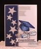 Congrats Grad Clear Stamp Set