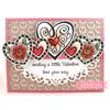 More Valentine Sentiments Digital Stamp Set