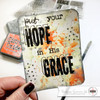 Choose Faith Clear Stamp Set