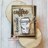 Creative Worship: Fill Me Up Clear Stamp Set