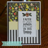 Truth Quotes 1 Clear Stamp Set
