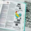 Creative Worship: The Good News Clear Stamp Set