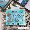 Creative Worship: Master of the Sea Clear Stamp Set