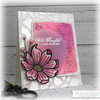 PREORDER Fantastic Flowers Clear Stamp Set
