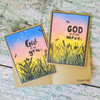 Scene Silhouettes: Tall Grass Clear Stamp Set