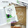 Creative Worship: Whimsy Bouquet Clear Stamp Set