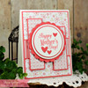 For My Mother Clear Stamp Set