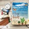Creative Worship: Refresh My Soul Clear Stamp Set