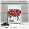 Texture Tiles 2 Clear Stamp Set