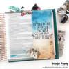 Creative Worship: Sunshine Girl Alpha Clear Stamp Set