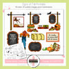 Creative Worship: Signs of Fall Printable