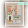 Llama Love Clear Stamp Set