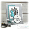 O Holy Night Clear Stamp Set