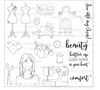 Creative Worship: Sew Beautiful Printable Bundle with Devotional
