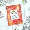 Punny Love Clear Stamp Set