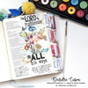 Creative Worship: All in All Clear Stamp Set