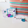 Happy Day Clear Stamp Set