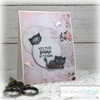 Paw-some Pals Clear Stamp Set