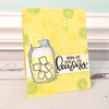 Creative Worship: Life & Lemons Clear Stamp Set