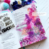 Creative Worship: Set Apart Clear Stamp Set