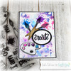 Creative Worship: In His Image Clear Stamp Set