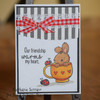 Tea for Two Clear Stamp Set