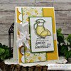 Make Lemonade Digi Stamp